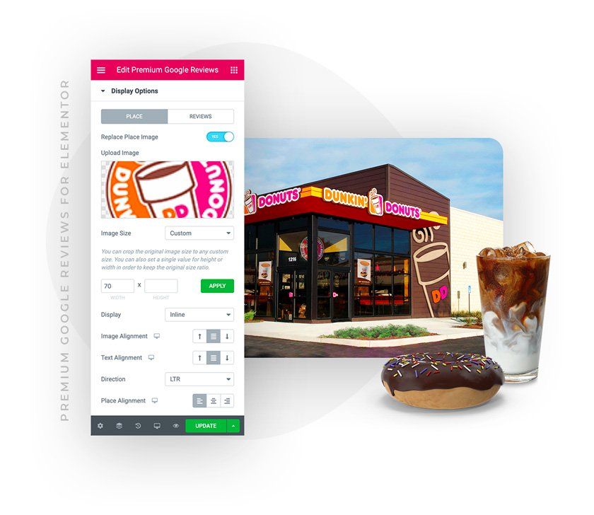 Corona Hilfe kostenlose Webseite Restaurant, Bar, Cafe