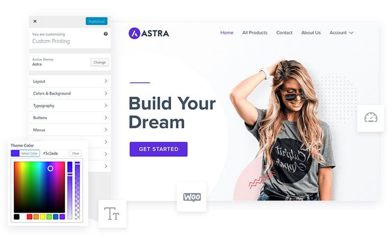 Astra Pro Theme - Black Friday Deal - bis zu 40% sparen 6