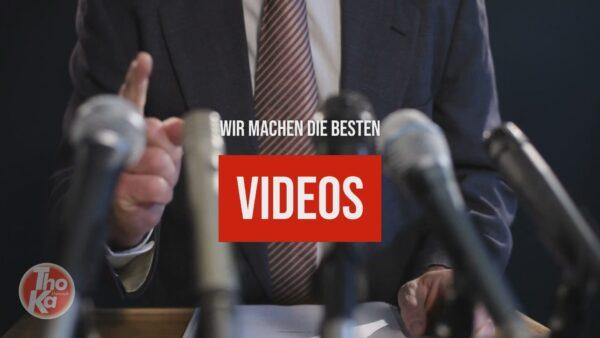 Social Media Werbe Video 1