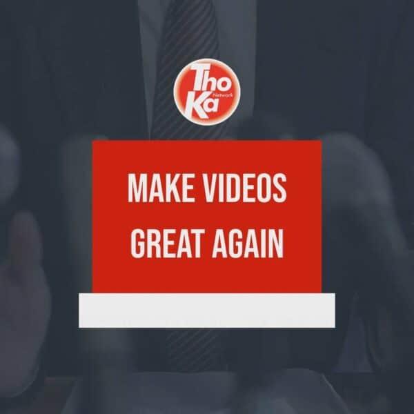 Social Media Werbe Video 3