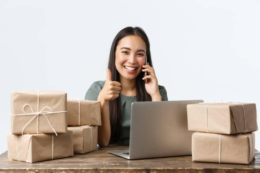 Ein kostenloser Online-Shop für alle Einzelhändler, Gastronomen, Hoteliers inkl. Online Abrechnung und Versanddienst.