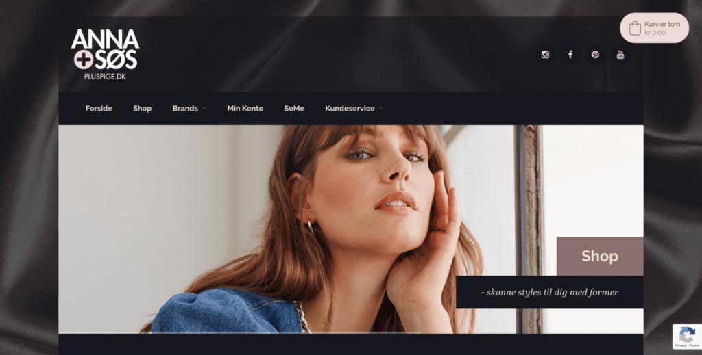 Ecwid E-Commerce - Mode Online verkaufen 9