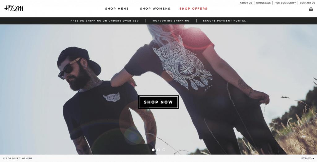 Ecwid E-Commerce - Mode Online verkaufen 5