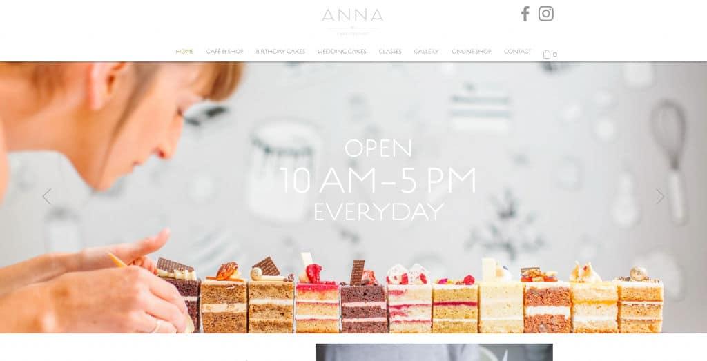 13 Online Lebensmittel- und Restaurant-Geschäfte Powered by Ecwid 3
