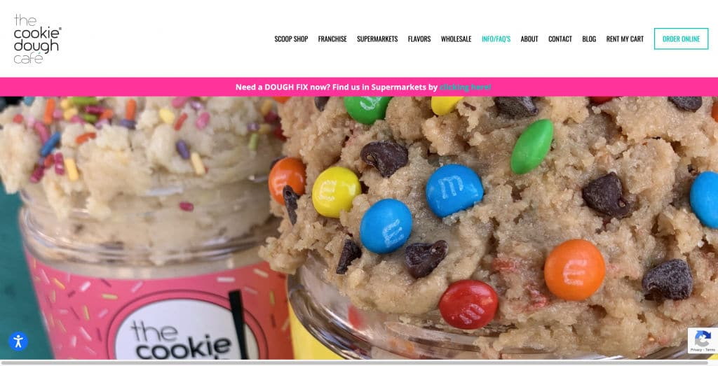 13 Online Lebensmittel- und Restaurant-Geschäfte Powered by Ecwid 7