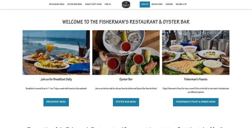 13 Online Lebensmittel- und Restaurant-Geschäfte Powered by Ecwid 4
