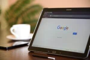 internet search engine, tablet, samsung