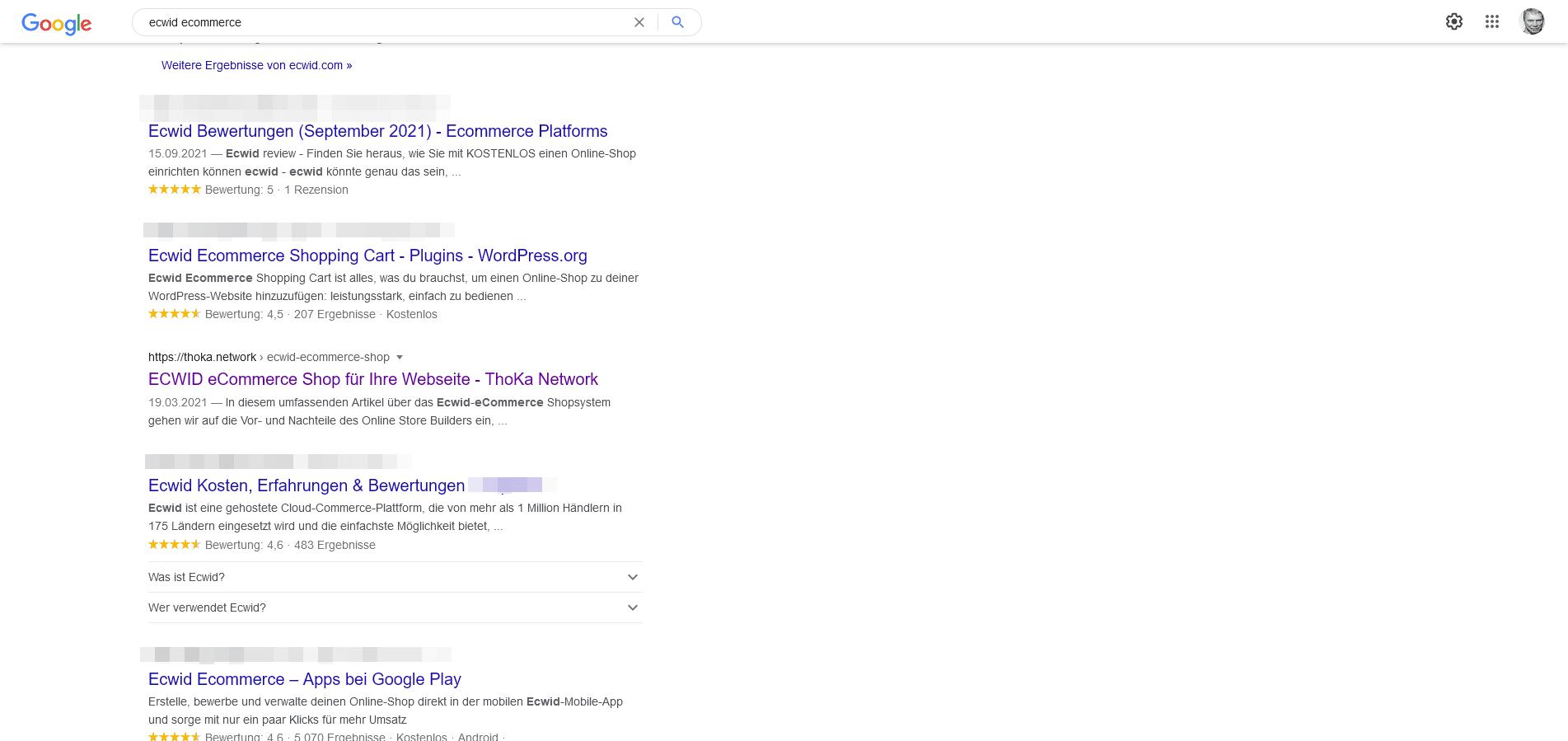 Google Title Rewrite Update
